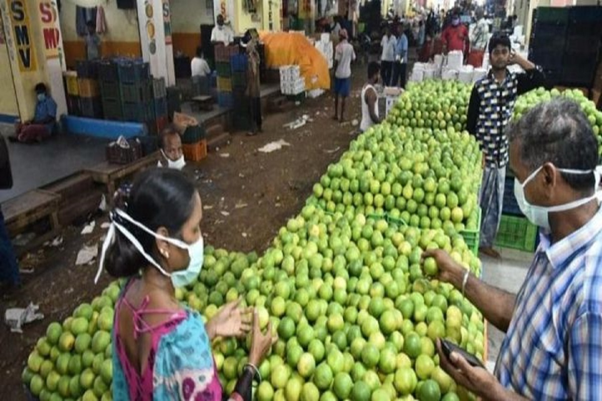 List of Beneficiaries for Fruit and Vegetable Trolley Subsidy - New Release!