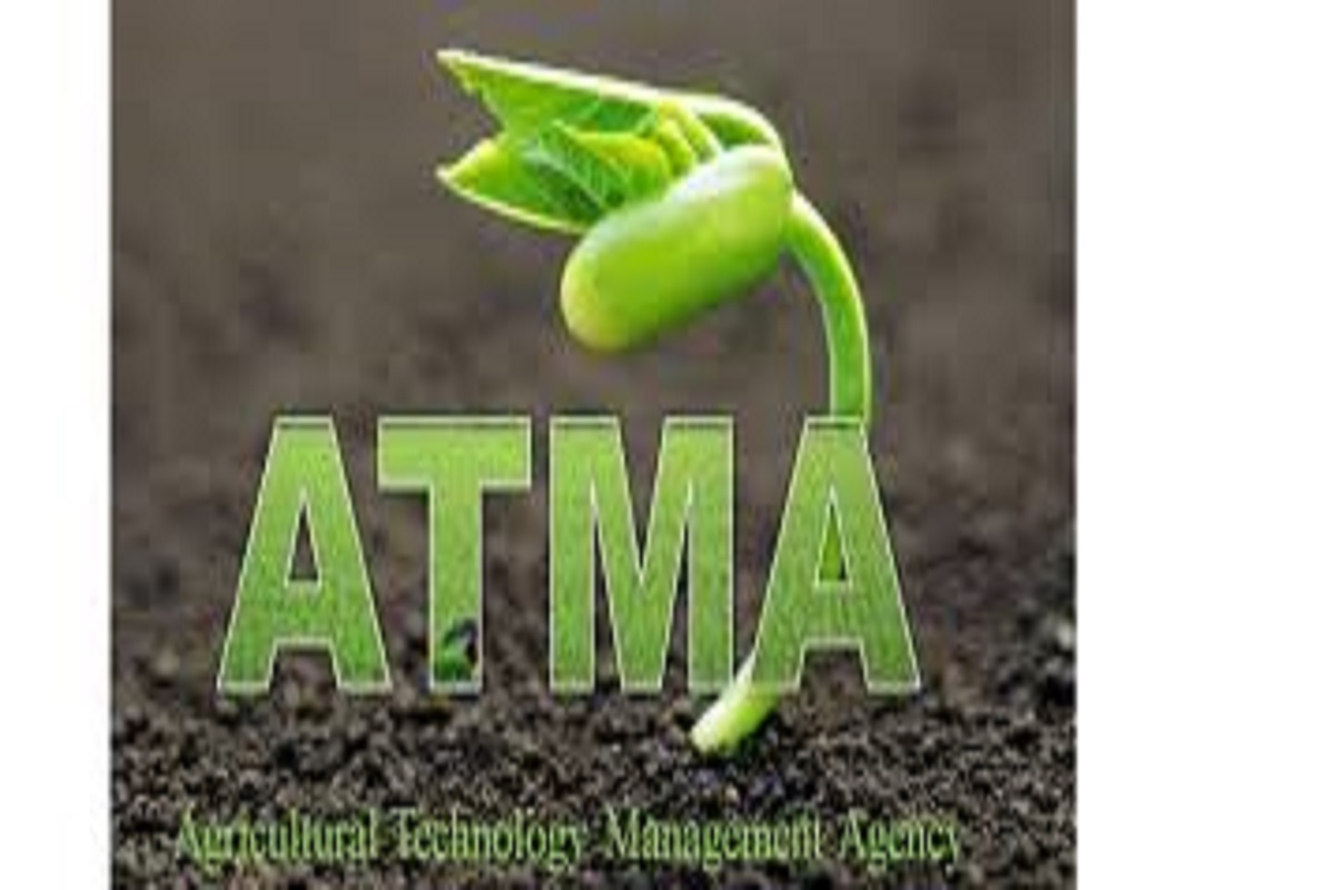 Want to go on an agricultural tour? The ATMA program will help you!