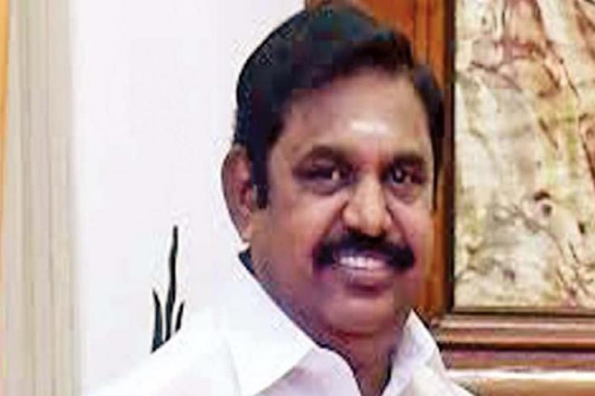 Input relief amount will be increased to Rs. 20,000 - Chief Minister Edappadi Palanisamy's announcement!