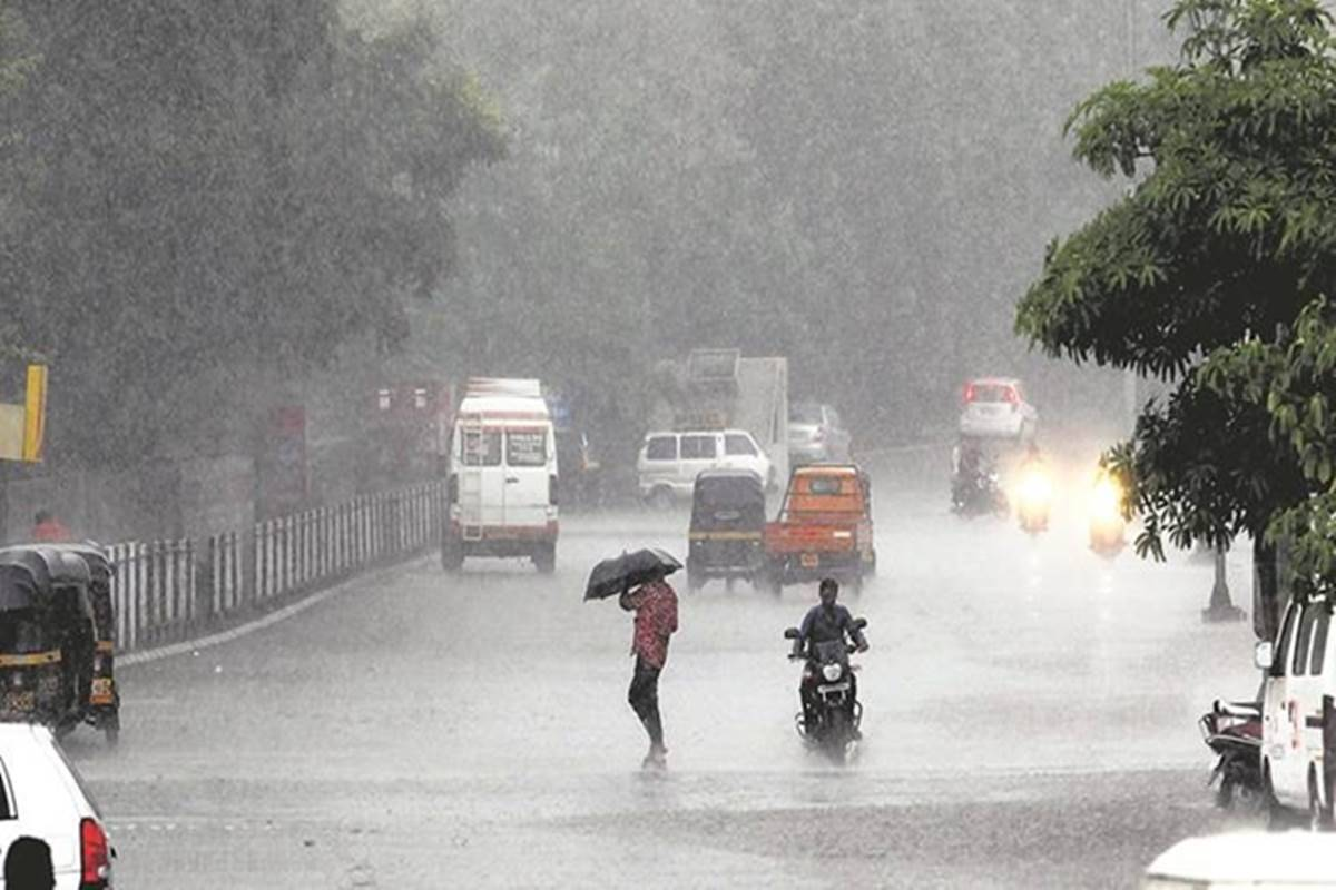 Heavy rain warning for which districts? Full details inside!