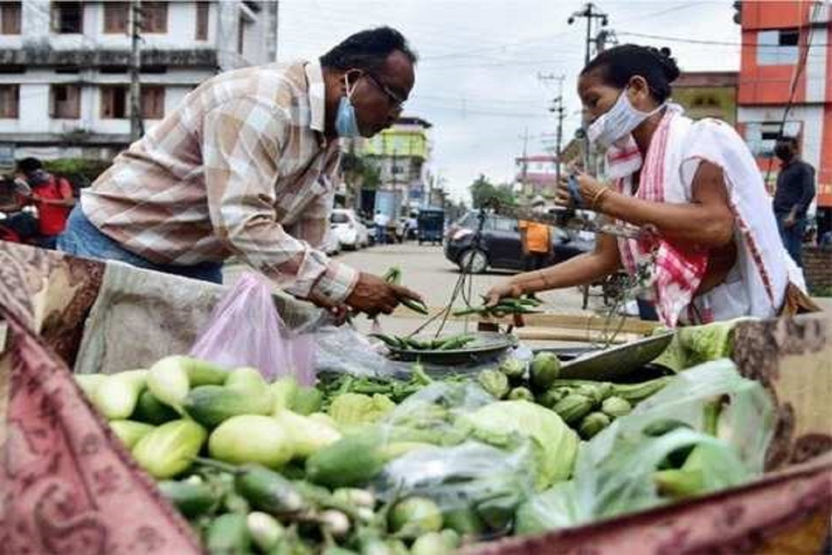 SVANidhi scheme to get Rs 10,000 loan from low interest roadside vendors! How to apply?