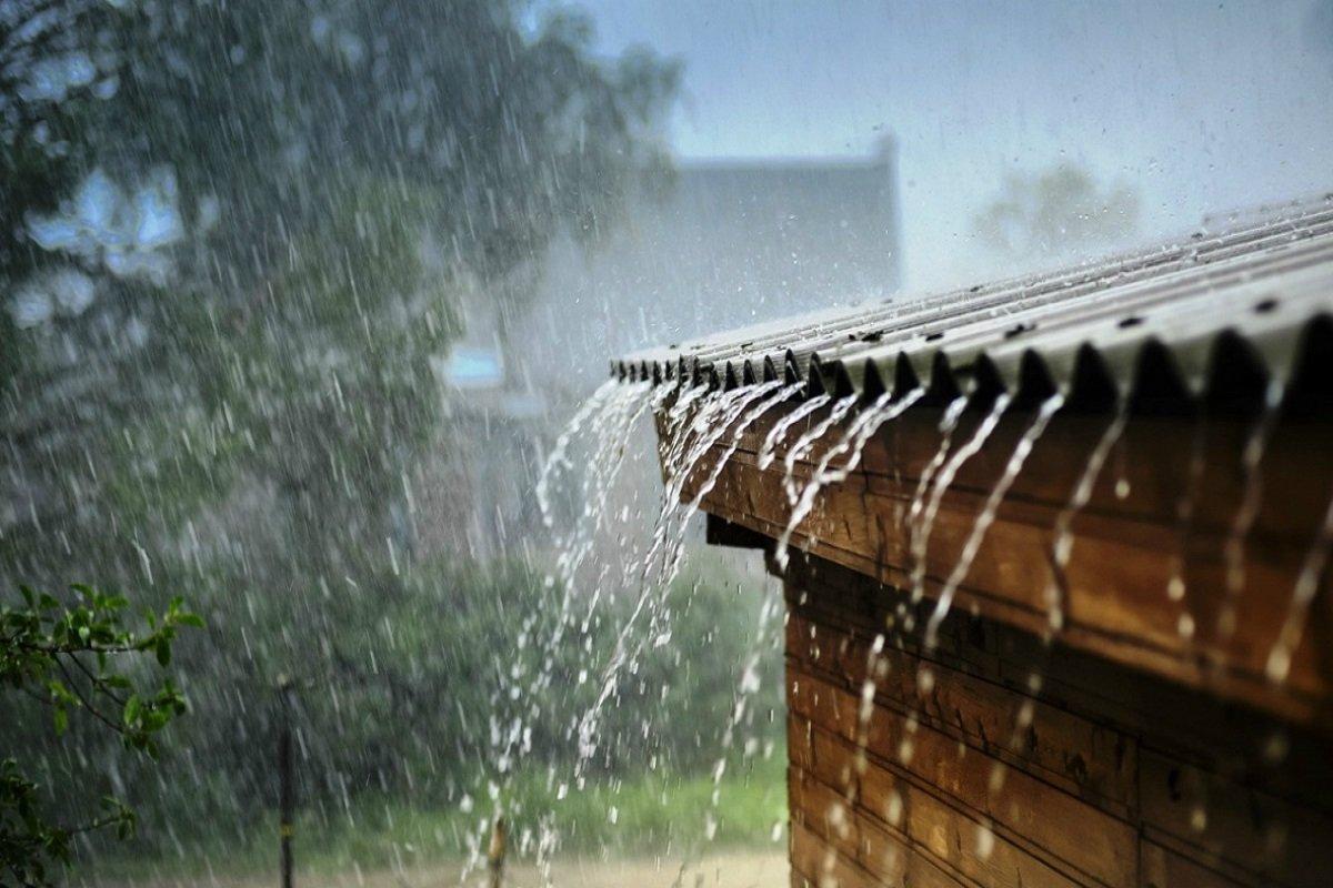 Atmospheric  circulation - Chance of rain in coastal areas!