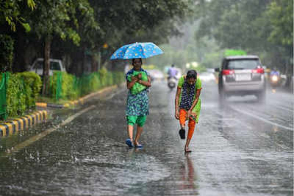 It may rain in southern Tamil Nadu - Weather Center information!