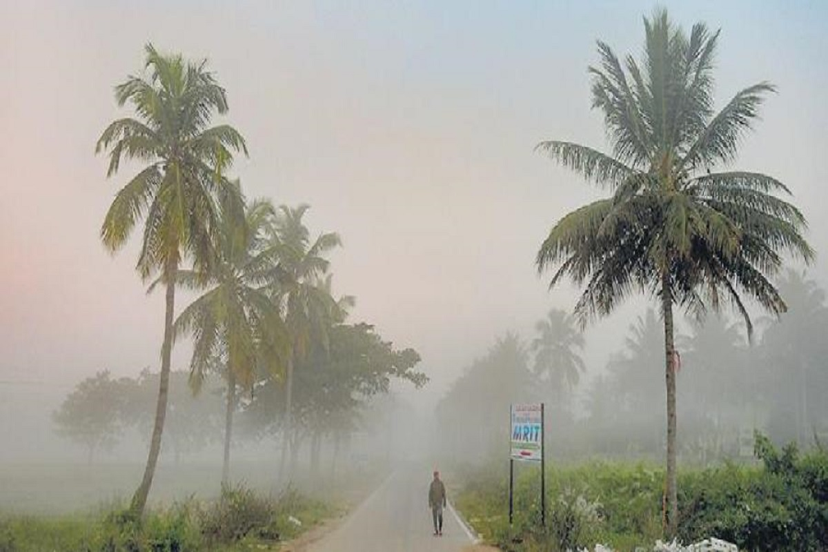 Chance of dry weather in Tamil Nadu!