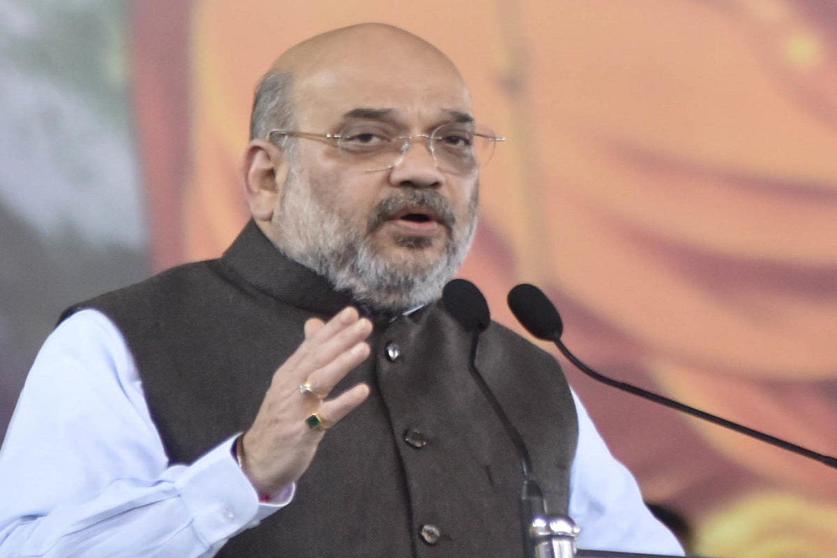 PM Kisan: Farmers to be given Rs.18,000 this year - Amit shah Info!