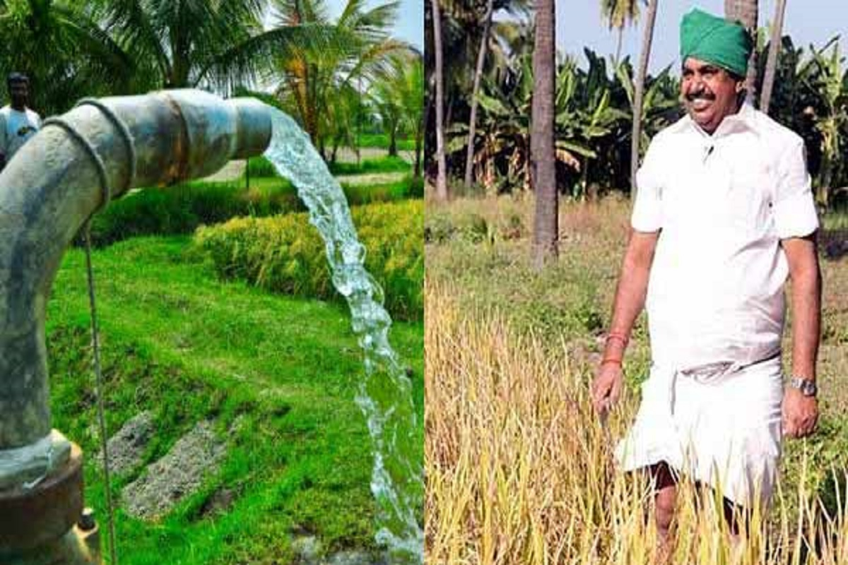 Three-phase electricity for farmers from April 1