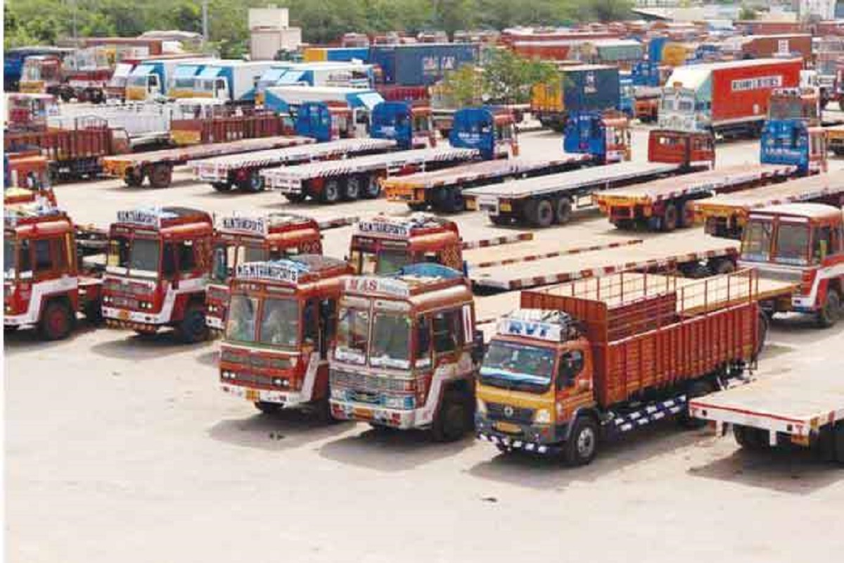 Indefinite Strike-Truck Owners Announcement from April 5th!