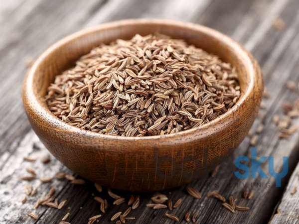 Are the cumin you buy fake? How to identify?