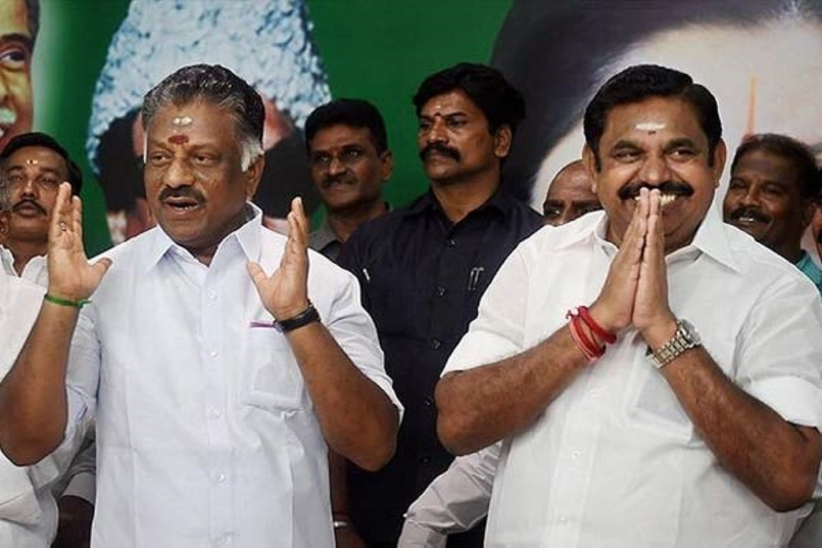 Natural Agricultural Research Center, Home for All - AIADMK election manifesto's ridiculous promises!