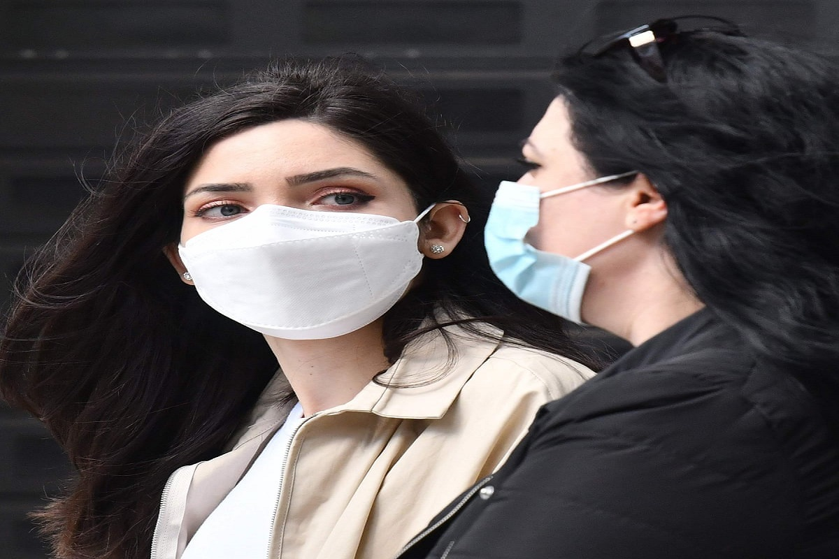 Failure to wear mask in public places - Tamil Nadu government order!