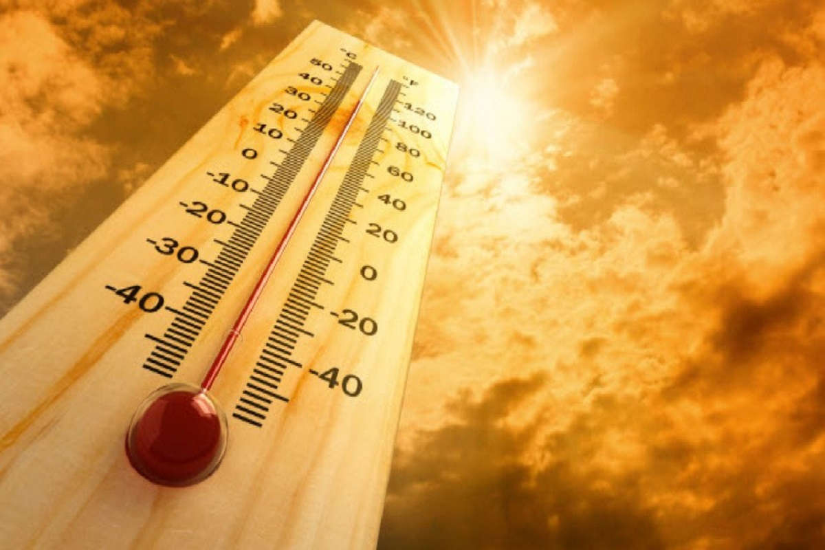 Maximum temperature for the next 2 days - Weather Center Info!
