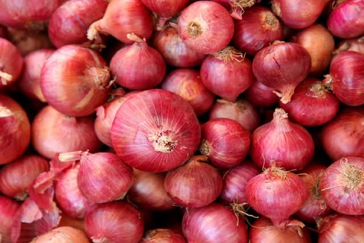 Onion Rate
