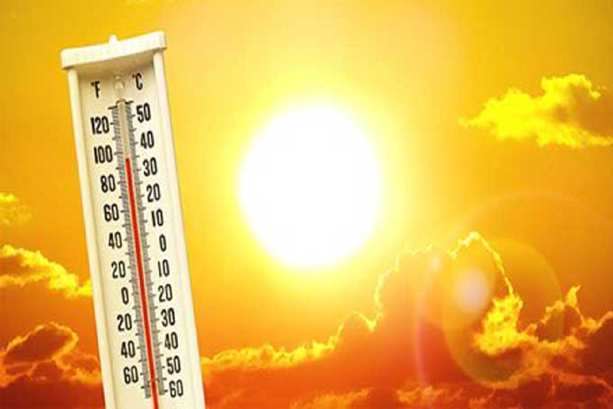 Maximum temperature to hit  from April 2 - Warning for 20 districts!