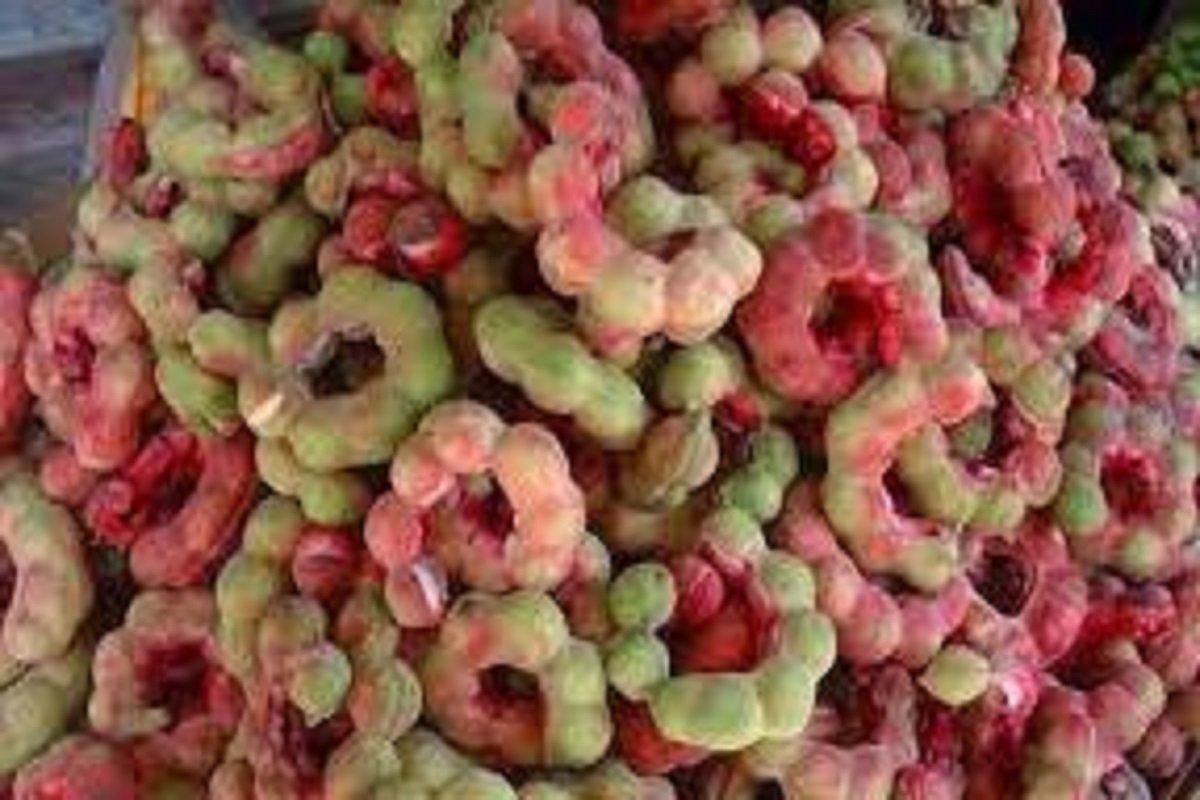 Kodikkayippuli sold for Rs. 200 per kg - Farmers happy!