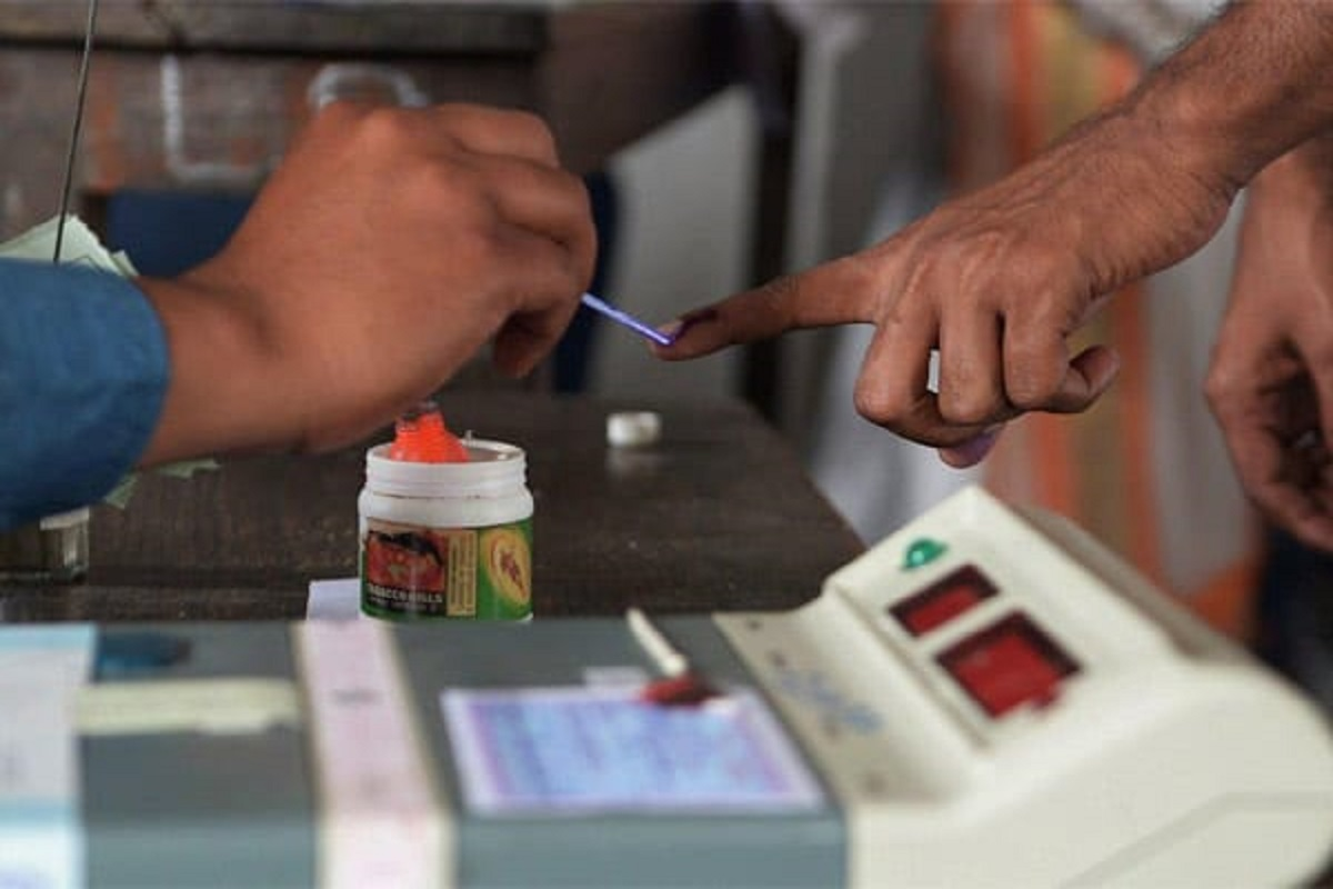 Tamilnadu Election Starts