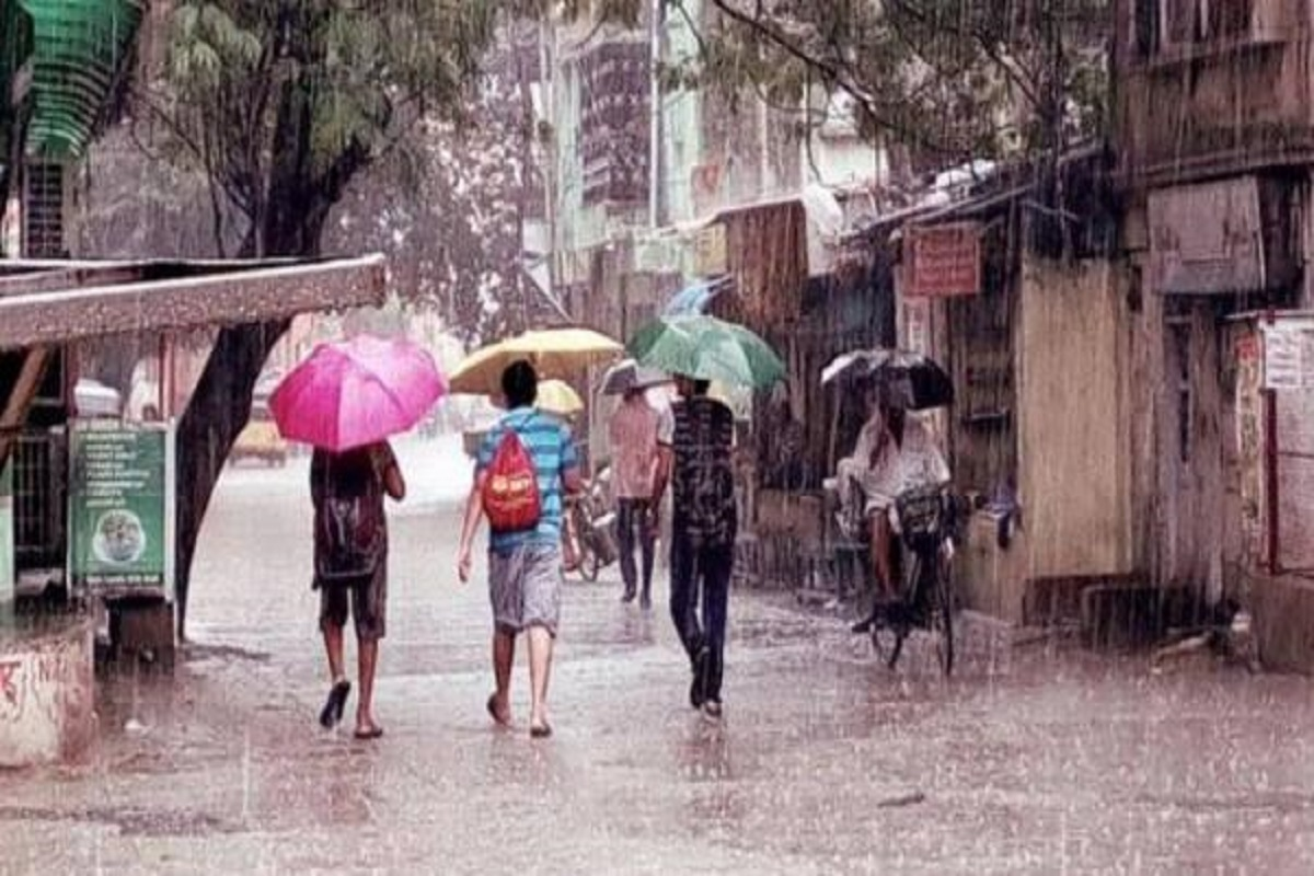 Chance of thunder showers in southern Tamil Nadu today and tomorrow!