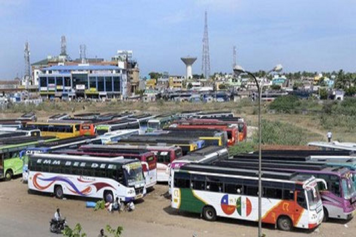 Omni buses will not run in Tamil Nadu from tomorrow!