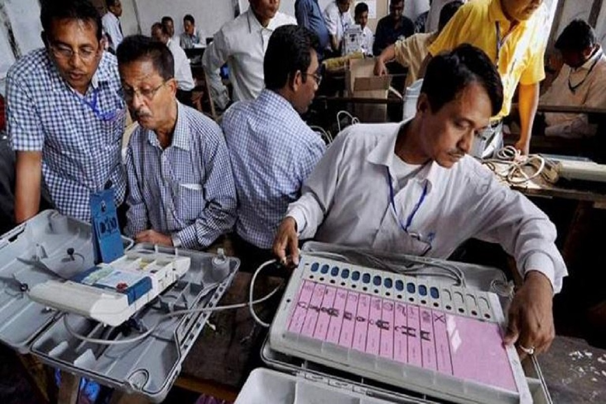 Prohibition on counting votes? High Court warns Election Commission