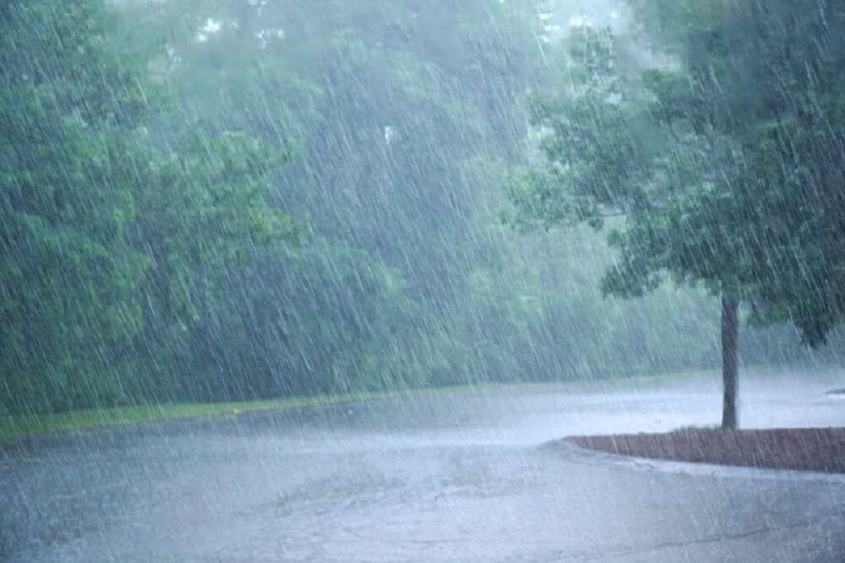 Chance of heavy rain in 4 districts including Tirunelveli!