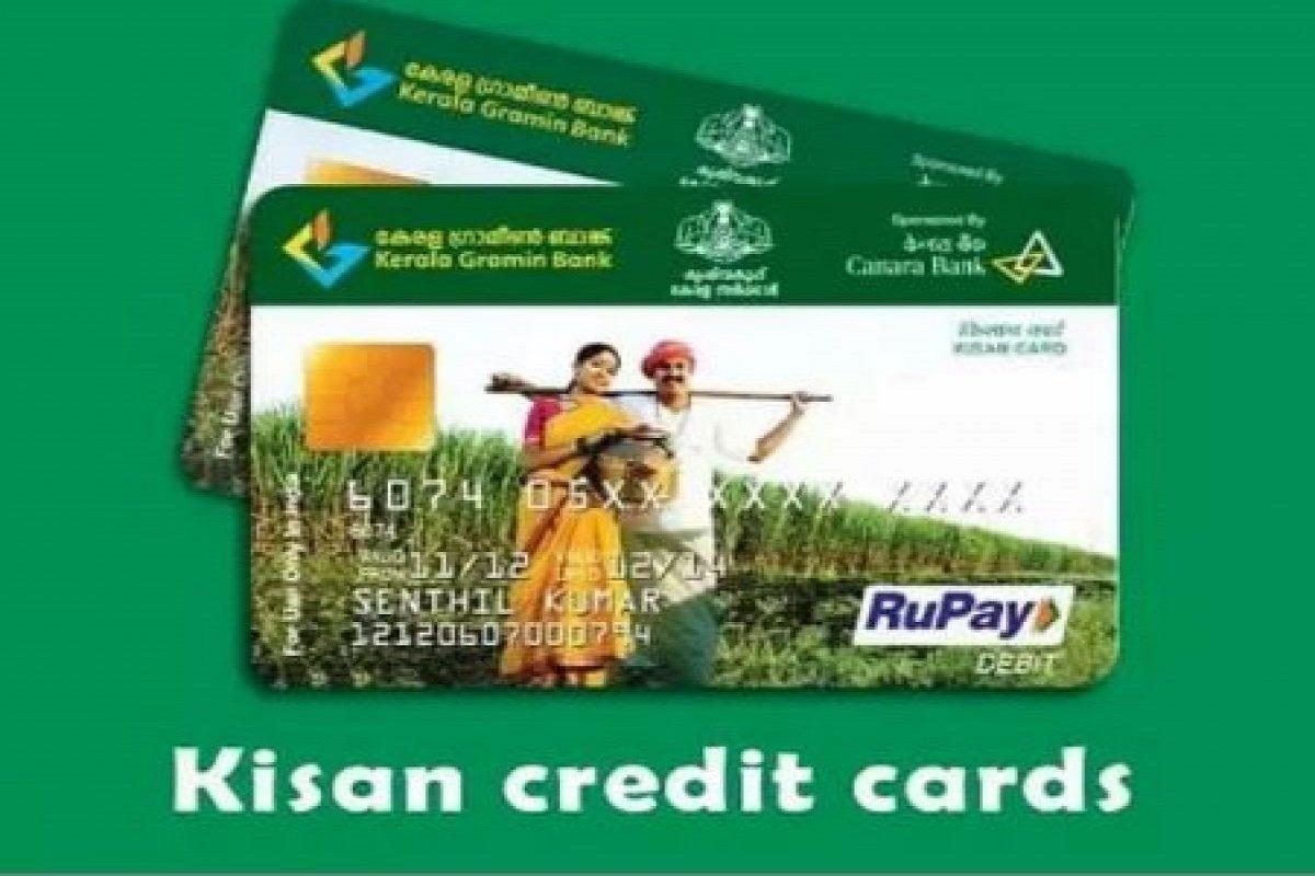 PM Kisan Yojana: How to get Kisan Credit Card for free?