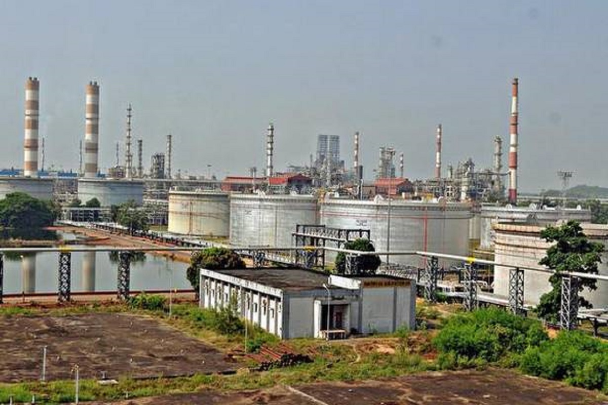 Oxygen supply started in Sterlite - full production for TamilNadu!