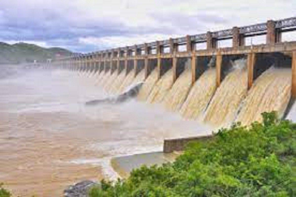 Announcement on Mettur Dam opening on June 12