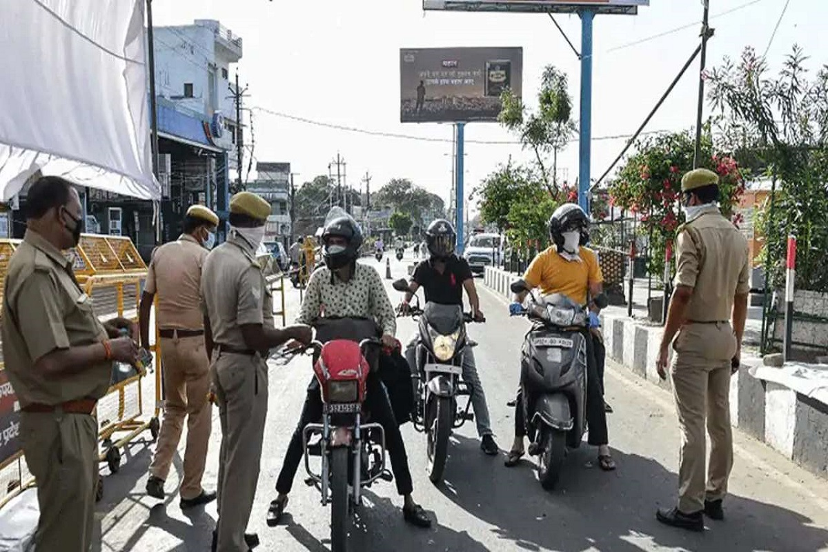 Curfew in Tamil Nadu may be extended for another 14 days !