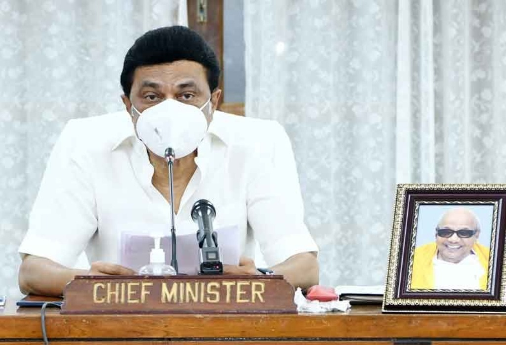 Chief Minister MK Stalin announces end to full curfew
