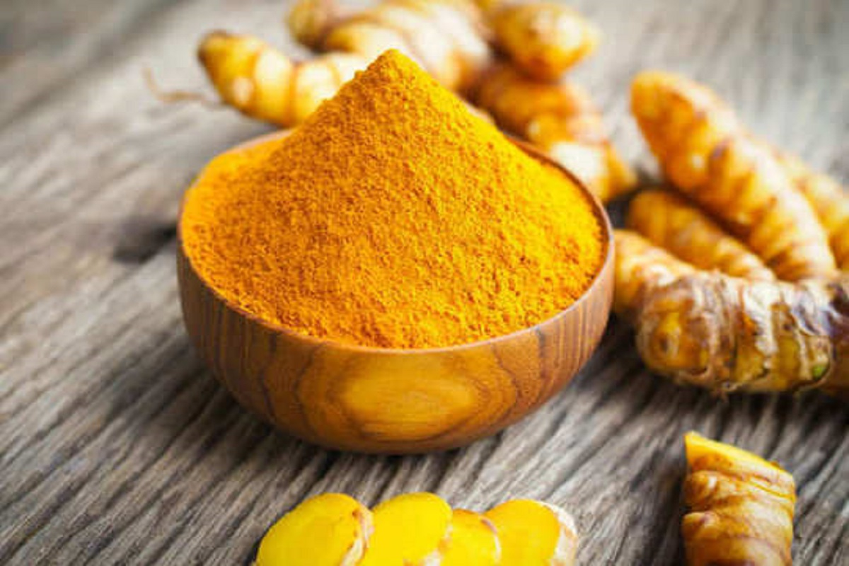 Rs 12,000 per acre subsidy for turmeric cultivation!