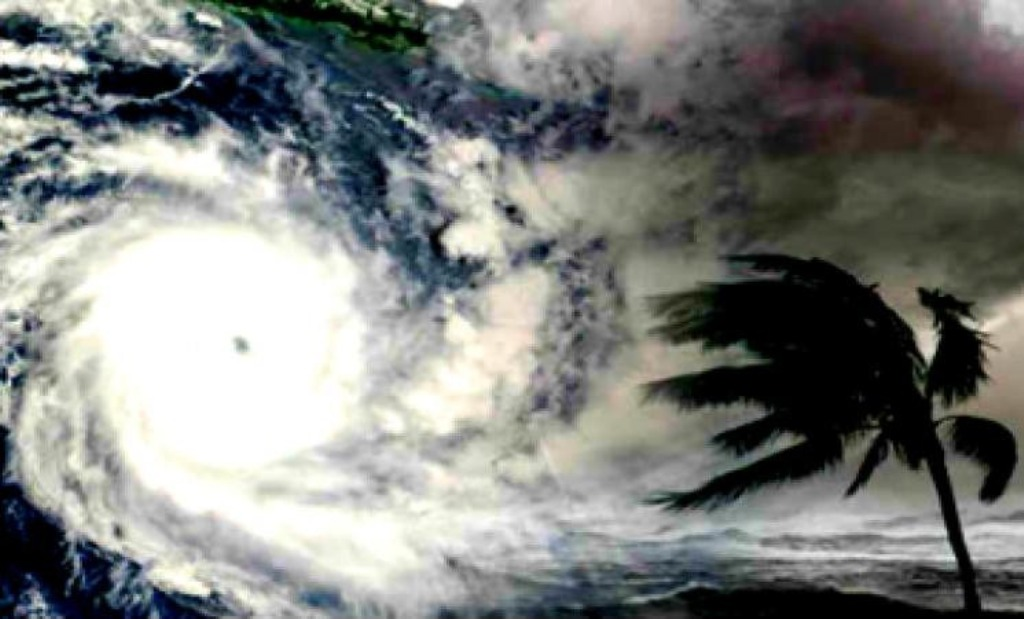 Crop damage due to storm rains-Agriculture Department calculation!