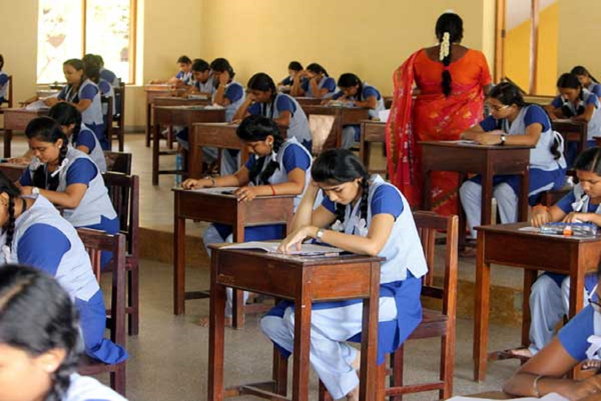 CBSE Plus 2 exam canceled - Will the Tamil Nadu government also cancel it?