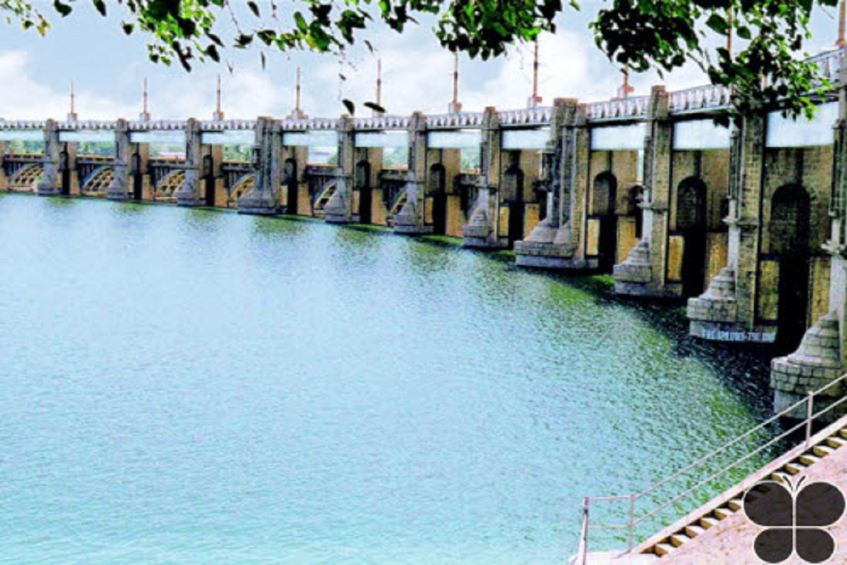 Water from Mettur Dam to be opened for cultivation on June 12 - Chief Minister's order!