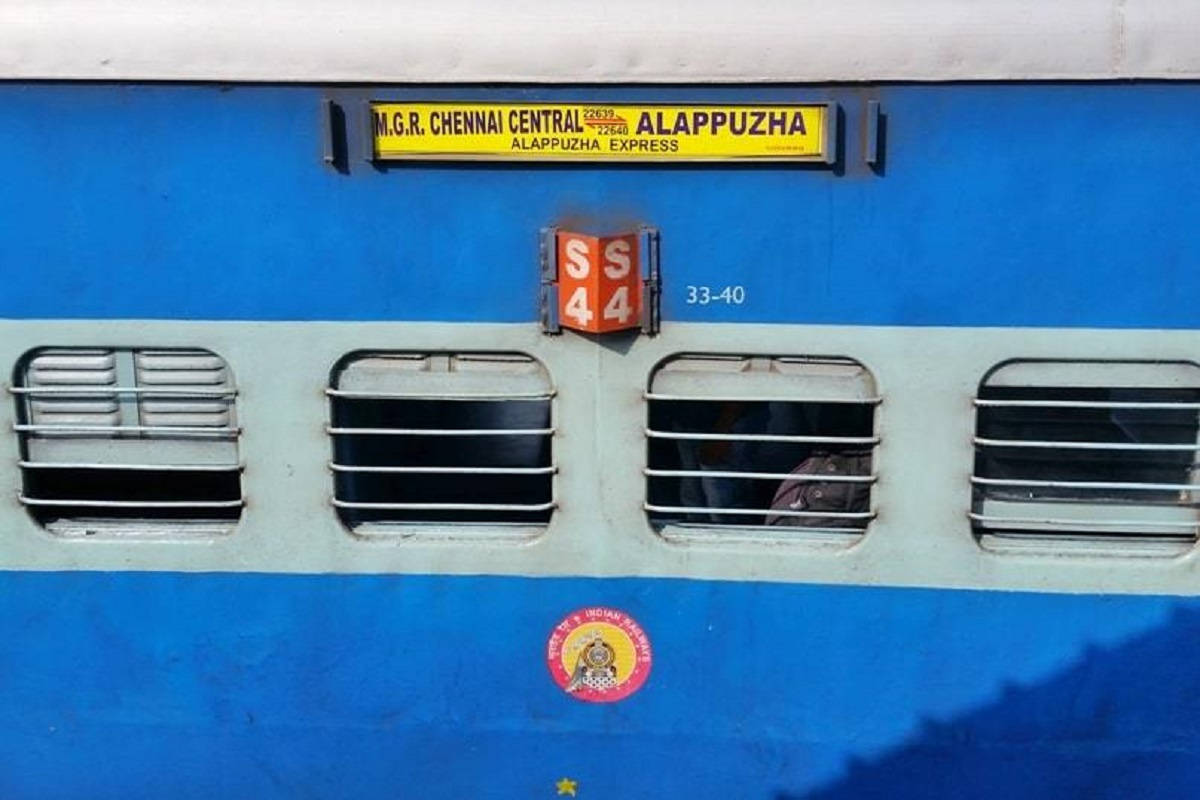 10 Express trains to run from tomorrow - Southern Railway announcement