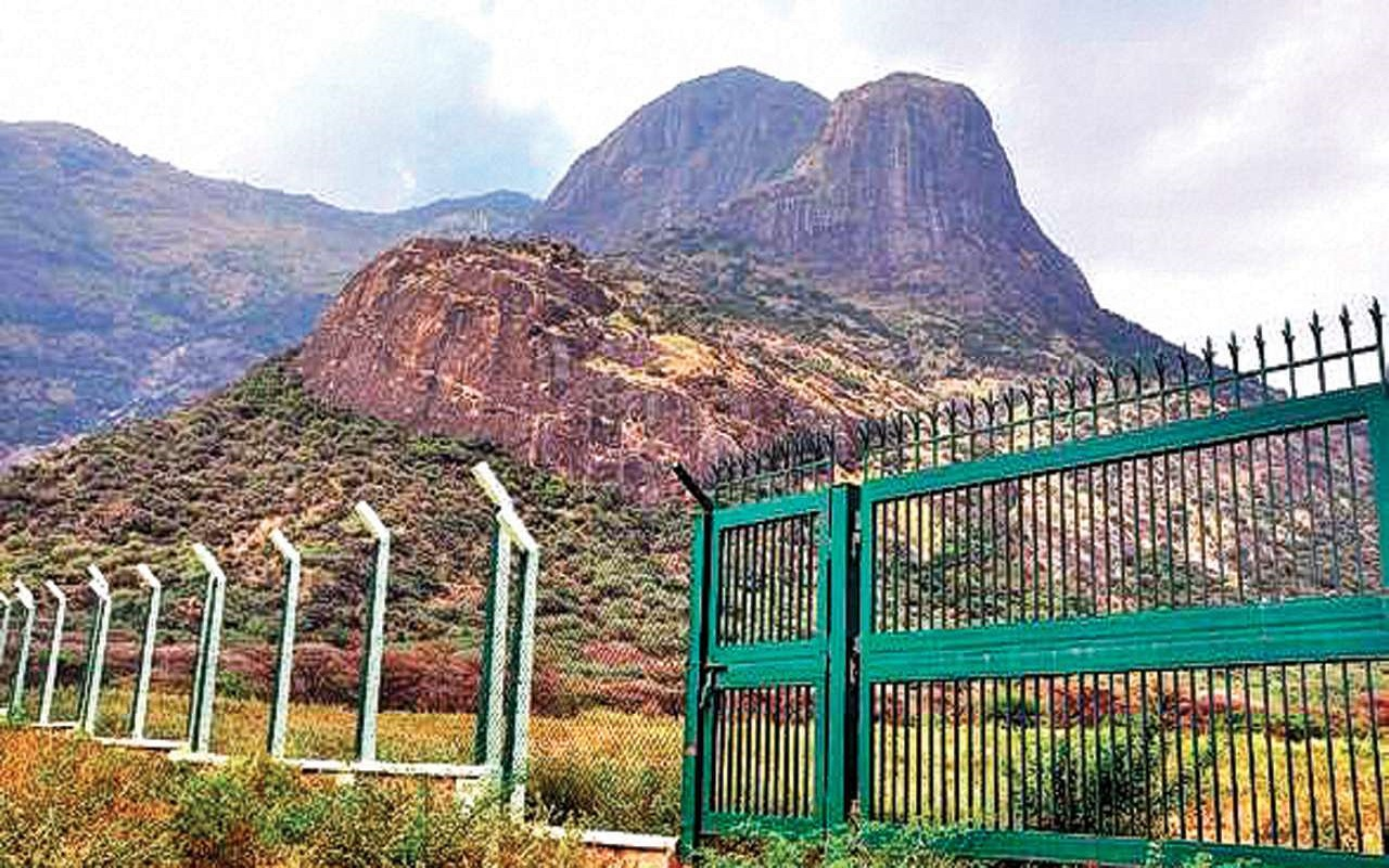 Neutrino laboratory needs permission - Scientists letter to the Chief Minister!
