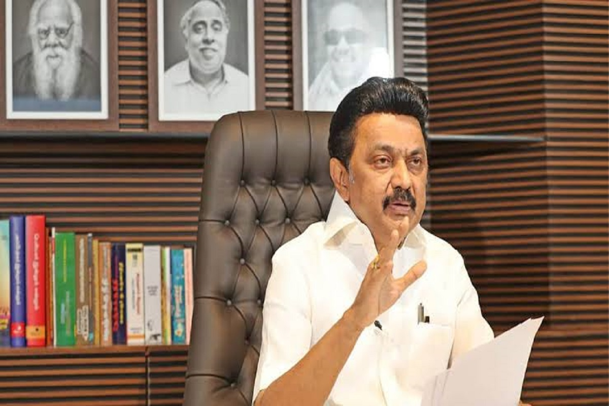 Chief Minister MK Stalin receives petitions directly from the public!