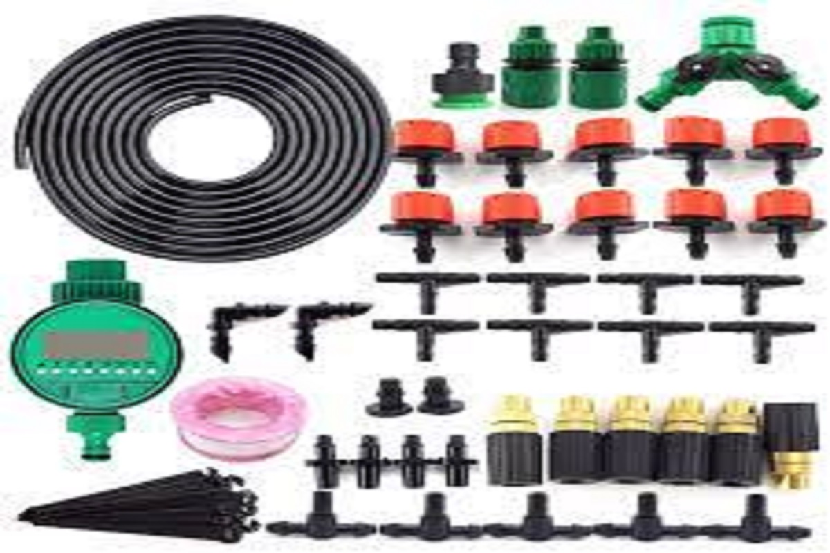 Micro irrigation equipment at subsidized prices!