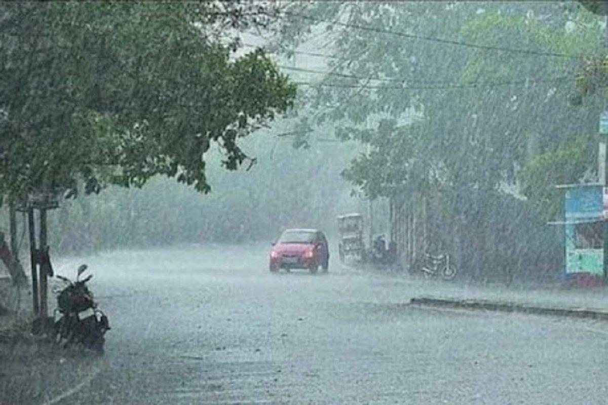 Heavy rains in Nilgiris and Coimbatore