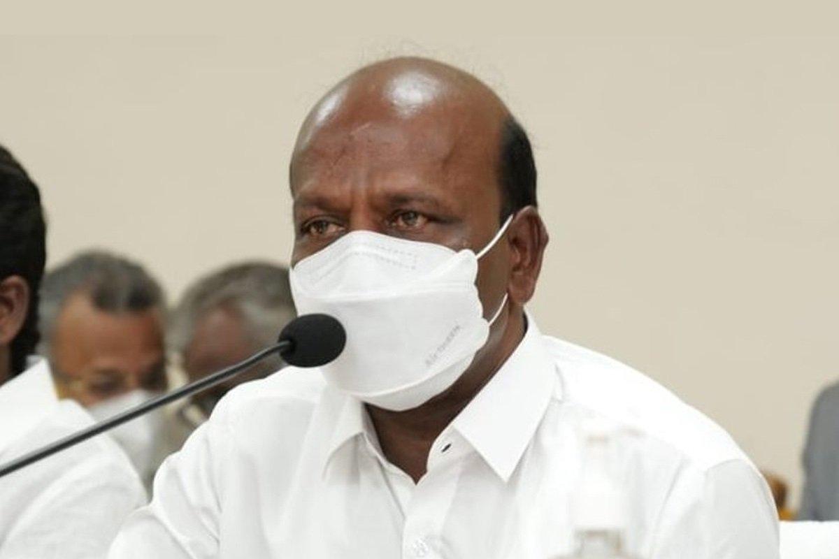 Do not trust social media information - Tamil Nadu government advice!