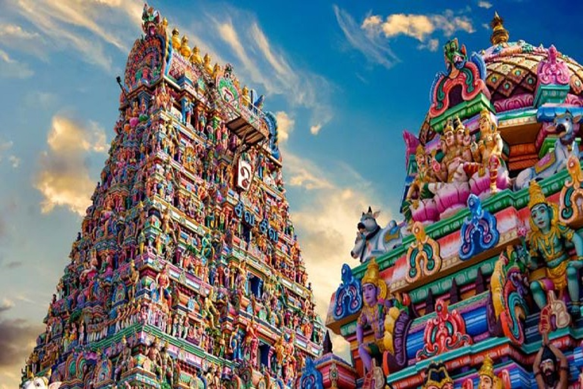 Temples closed again - Corona infection on the rise in Tamil Nadu!