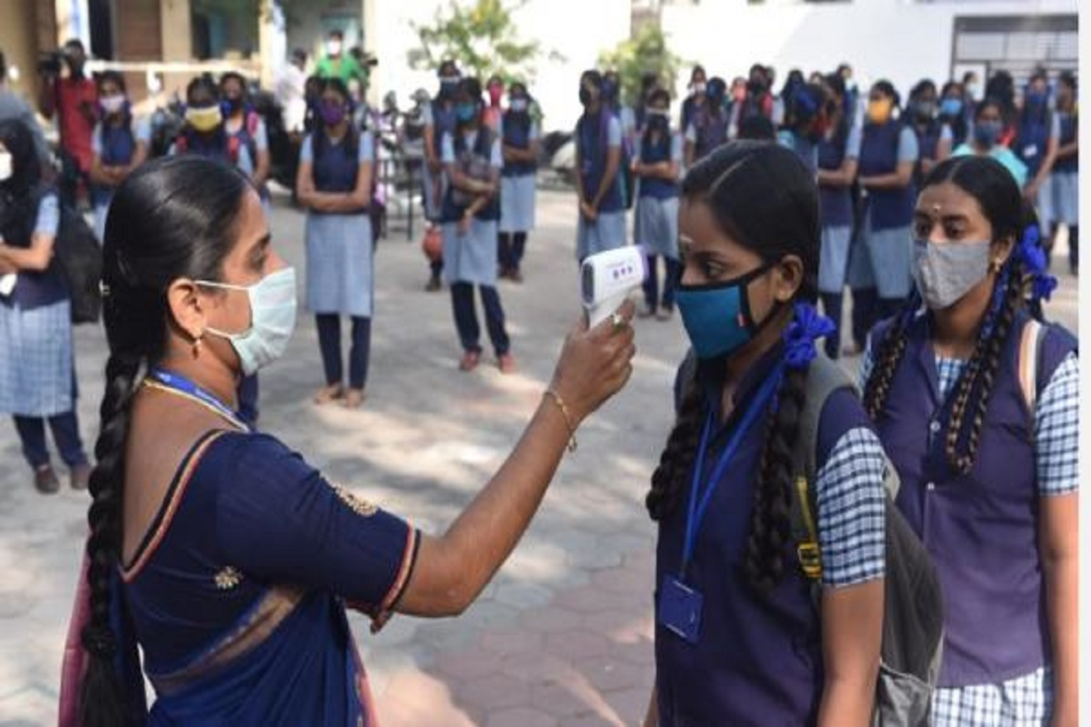 When are the schools opening in Tamil Nadu? Action results on the 17th!