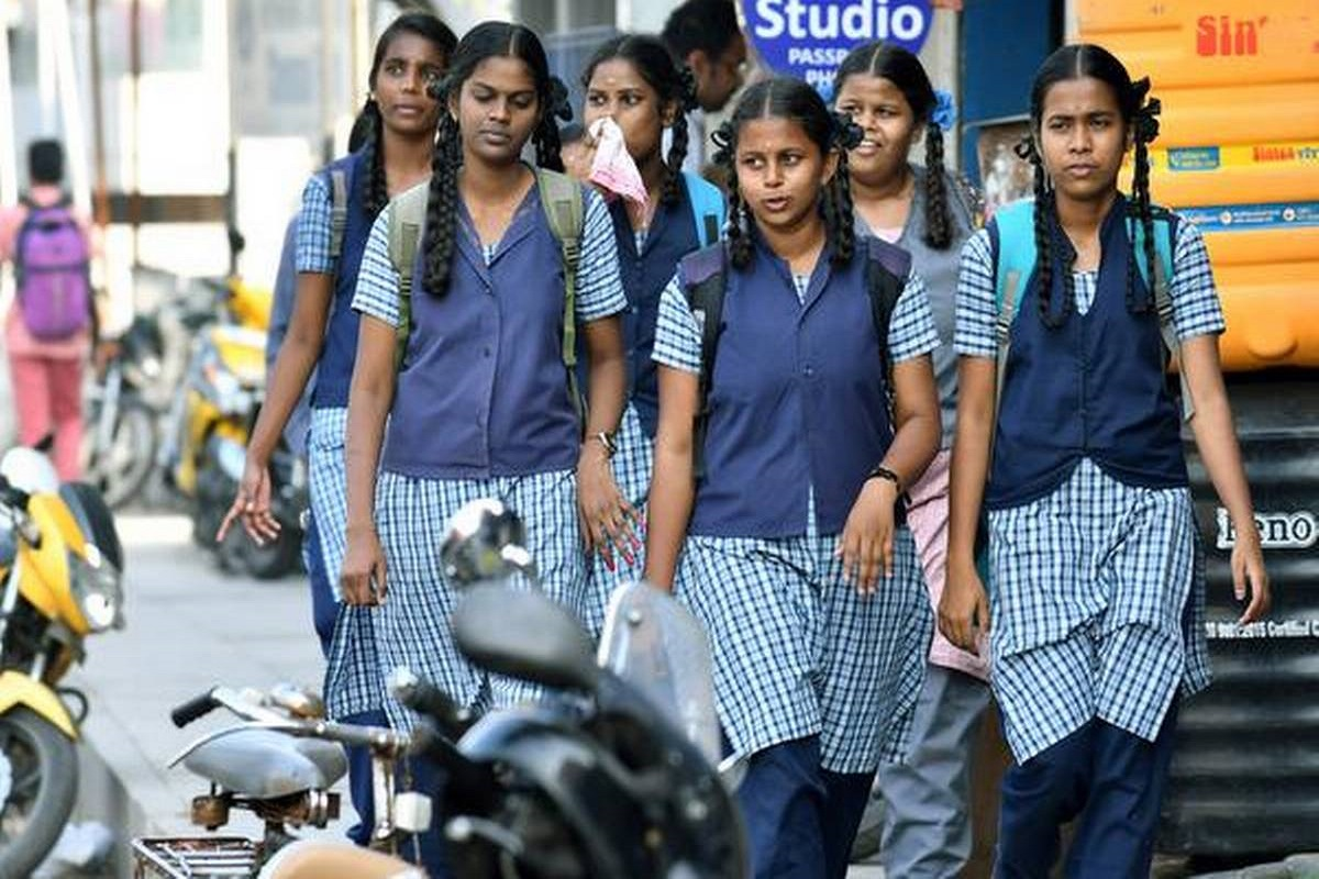 Schools to open in Tamil Nadu on September 1 - 9th to 12th classes in the first phase!