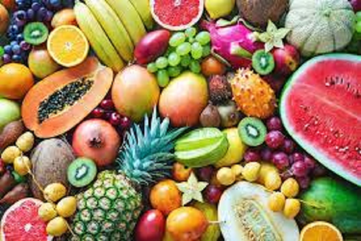 What fruits should diabetics eat in the rainy season? Here is the list!
