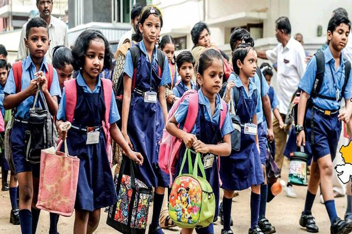 When are the schools opening in Tamil Nadu? Minister answer!
