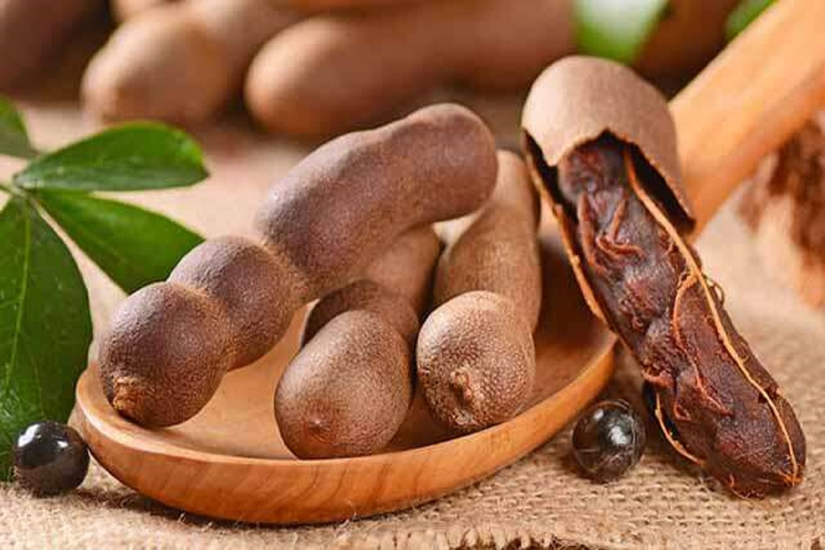 Tamarind-creeping benefits for beauty and health!