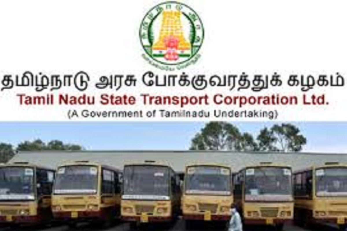 Employment Training in Government Transport Corporation!