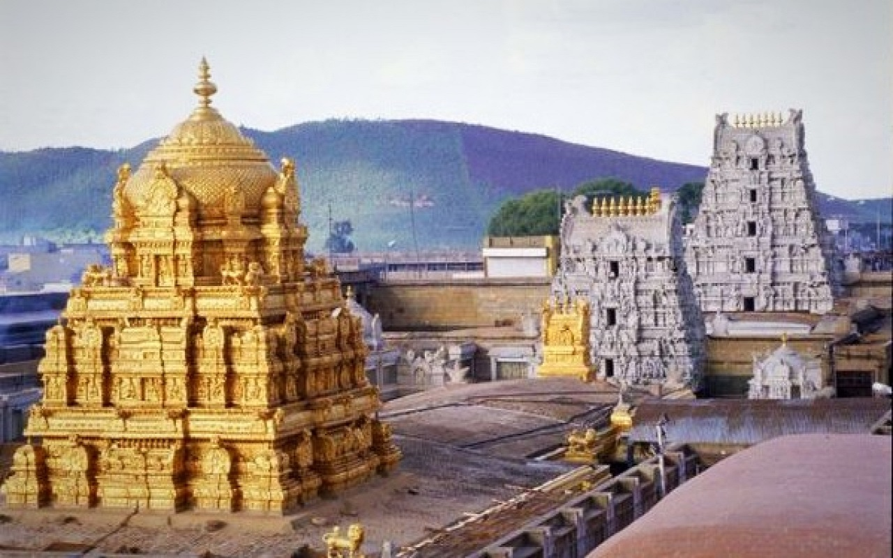 Is the corona not vaccinated? Tirupati Ezhumalayana cannot be visited!