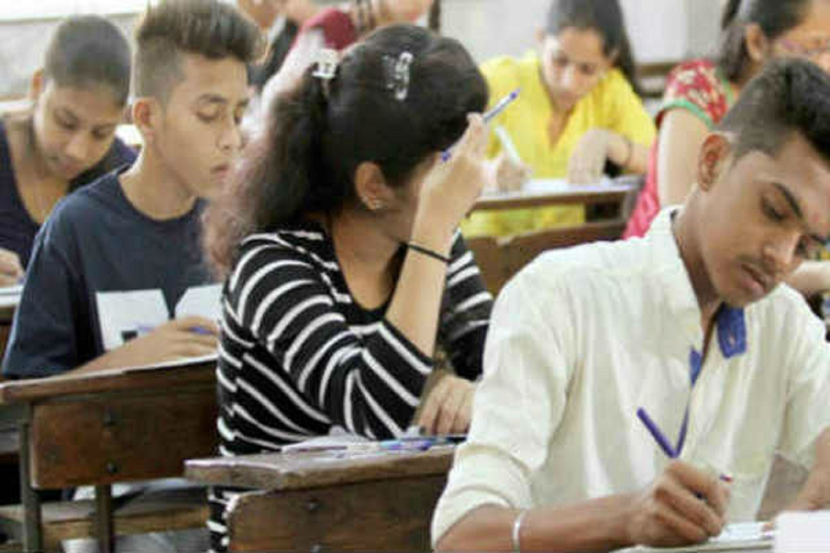 Chance to give Ariayar students a chance to write the exam again!