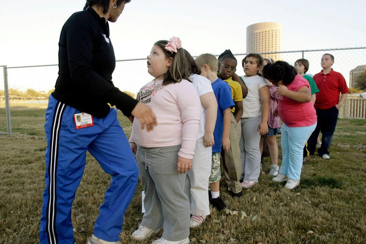 Cuties Obesity Problem- Some Tips to Prevent!