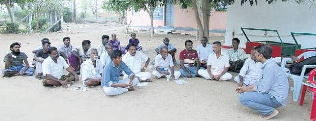 veppankulam village people