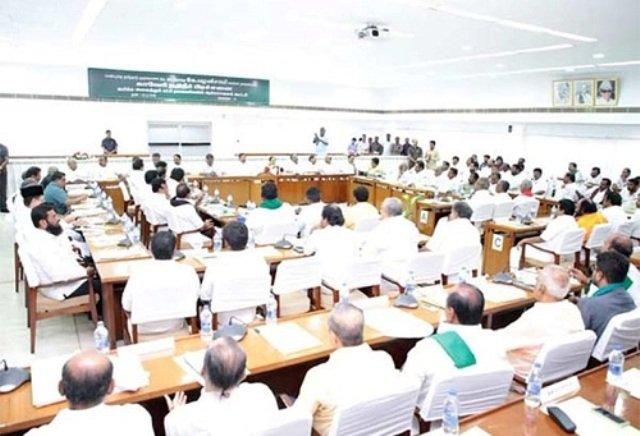 Cauvery Meeting